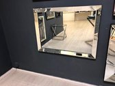 Spiegel met Spiegelrand 60x80