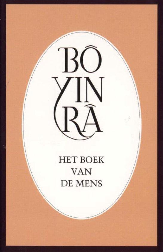 Het boek van de mens - Bo Yin Ra  