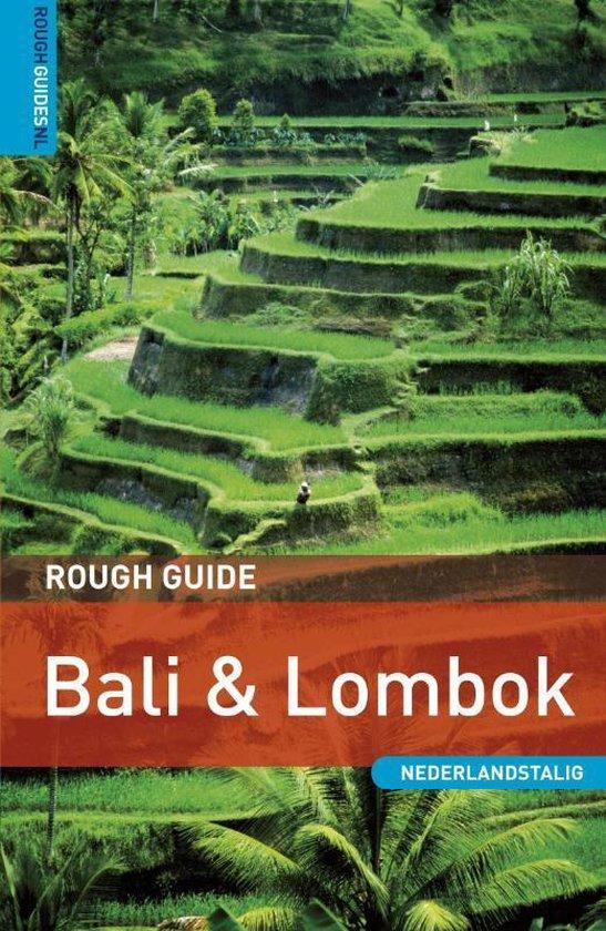 Bali & Lombok - Rough Guides pdf epub