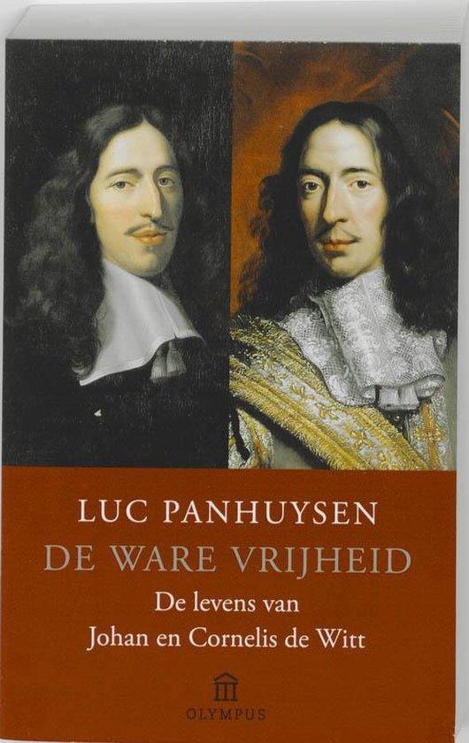 Olympus Pockets - De ware vrijheid - Luc Panhuysen |