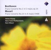 Beethoven/Mozart:Piano Concert