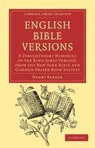 Boek cover Cambridge Library Collection - Biblical Studies van Henry Barker