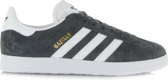 bol.com | Adidas GAZELLE Grijs