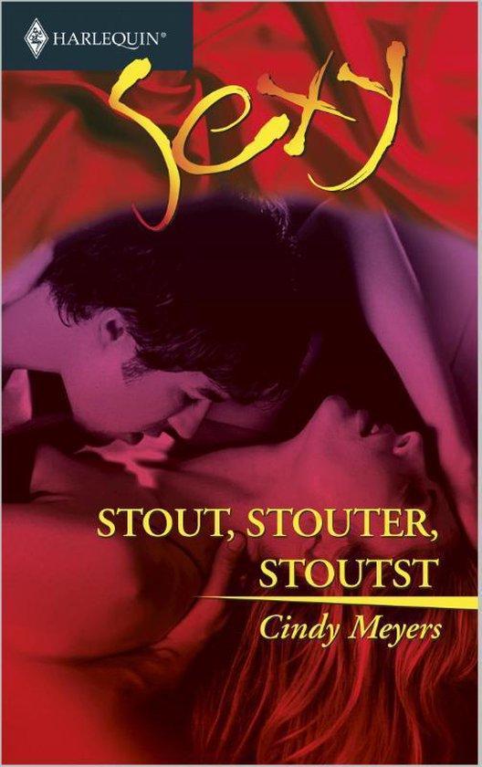 Stout, stouter, stoutst - Cindy Myers |