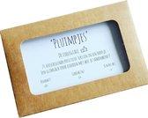 Pluimpjes Collegiale Set - complimenten kaartjes met positieve teksten in een doosje