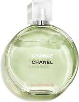 Chanel Chance Eau Fraiche 150 ml - Eau de Toilette - Damesparfum