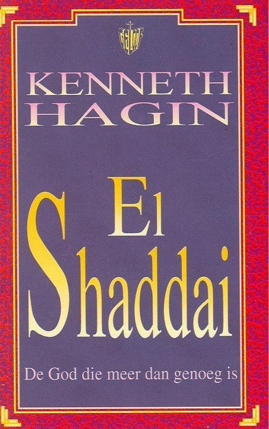 El Shaddai - Hagin, K. |