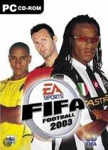 FIFA 2003 - Windows