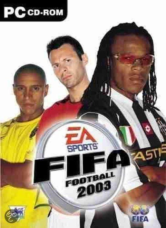FIFA 2003 – Windows