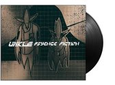 Psyence Fiction (LP)