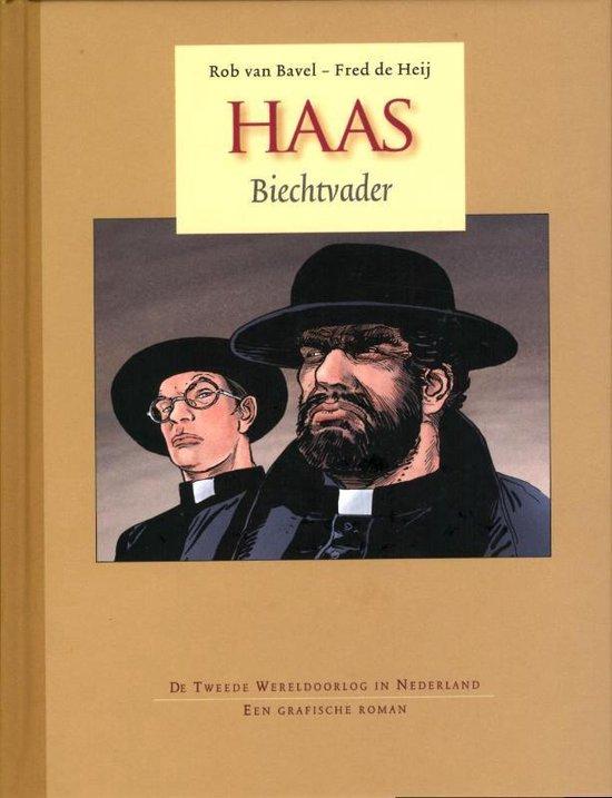 Haas Hc03. biechtvader - Studio Léonardo |