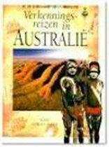 Boek cover Australie achter de horizon van Darian