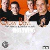 Gipsy Boys Feat. Denise Jennah - Hot Swing