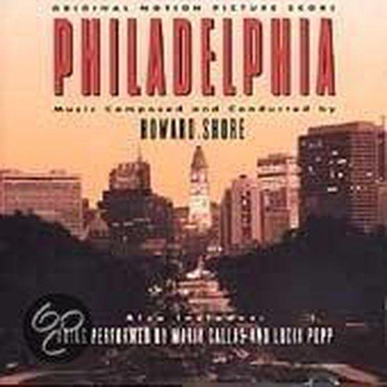 Philadelphia Scores