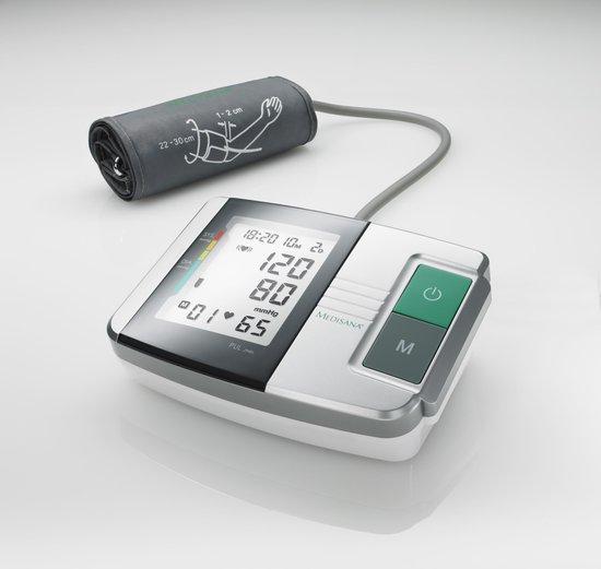 Medisana MTS Bovenarm - Bloeddrukmeter