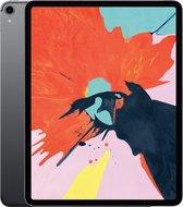 Apple iPad Pro (2018) - 12.9 inch - WiFi + Cellular (4G) - 512GB - Spacegrijs