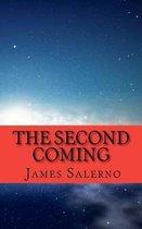 Boek cover The Second Coming van James Salerno