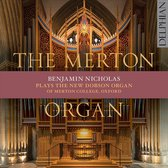 Plays The New Dobson Organ