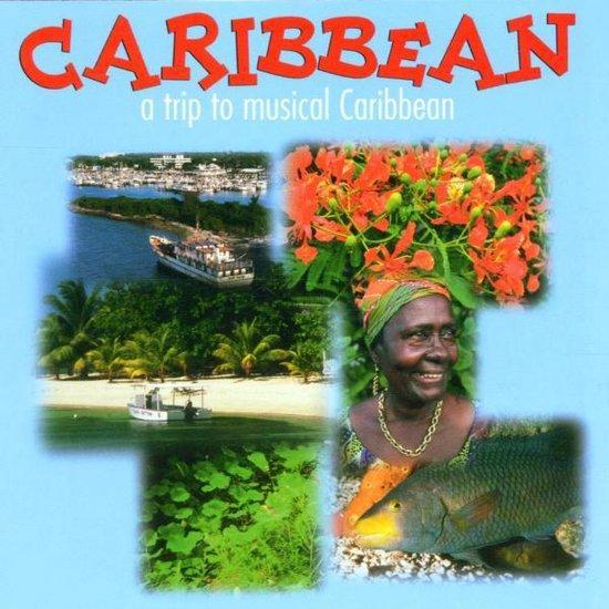 CARIBBEAN  TRIP TO MUSICAL CARIBBEAN