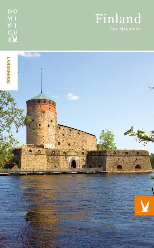 Dominicus landengids - Finland - Ger Meesters | Fthsonline.com