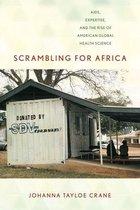 Omslag Scrambling for Africa