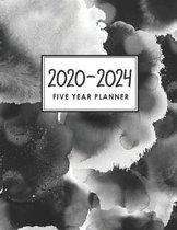 2020-2024 Five Year Planner