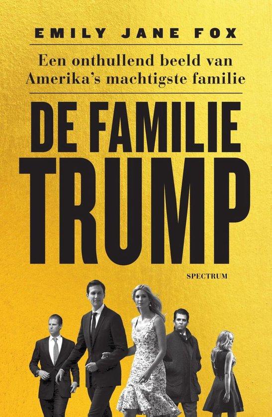 De familie Trump - Emily Jane Fox  