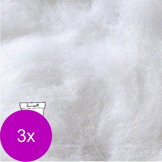 Europet Bernina Filterwatten - Filtermateriaal - 3 x 100 g
