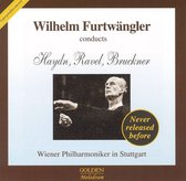 Furtwangler Conducts Haydn, Ravel &