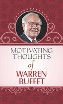 Motivating Thoughts of Warren Buffet