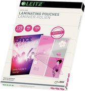 Leitz Lamineerhoezen A4 - 125 micron - 100 stuks