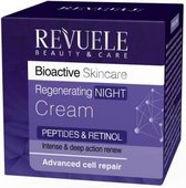 Revuele Bioactive Skin Care Peptides & Retinol Night Cream 50ml.
