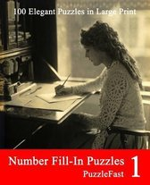 Number Fill-In Puzzles 1