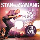Liefde Voor Publiek (CD+DVD)