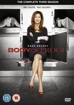 Body Of Proof Season 3 (Import)