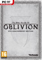 The Elder Scrolls IV - Oblivion 5th Anniversary Edition - Windows