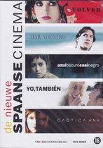 Nrc De Nieuwe Spaanse Cinema