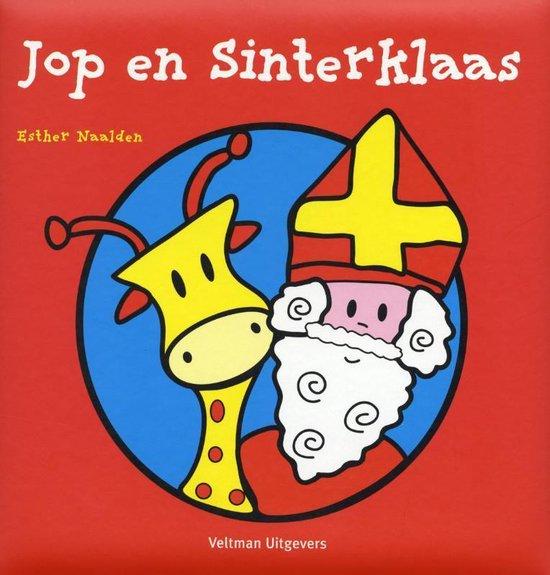 Jop En Sinterklaas - Esther Naalden |