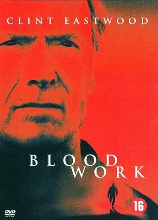 Cover van de film 'Blood Work'
