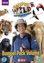 Andy'S Wild Adventures V1