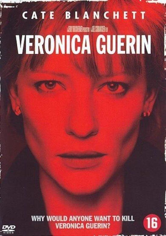 Cover van de film 'Veronica Guerin'