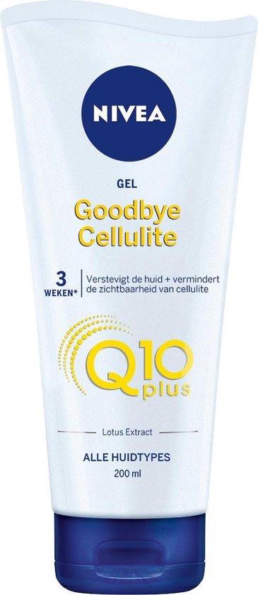 Nivea Good Bye Cellulite Gel 200ml