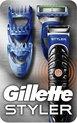 Gillette Fusion ProGlide 3 in 1 styler - Scheersysteem Mannen