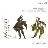Don Giovanni Adventures