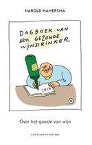 Dagboek van een gezonde wijndrinker. Over het goede van wijn