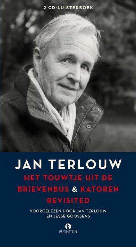 Het touwtje uit de brievenbus en Katoren revisited - Jan Terlouw |
