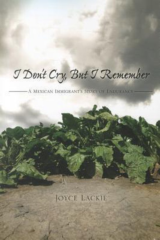 I Don't Cry, But I Remember