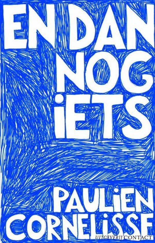 En dan nog iets - Paulien Cornelisse pdf epub