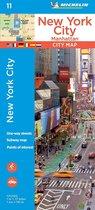 Michelin  New York-Manhattan