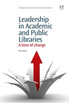 Leadership in Academic and Public Libraries